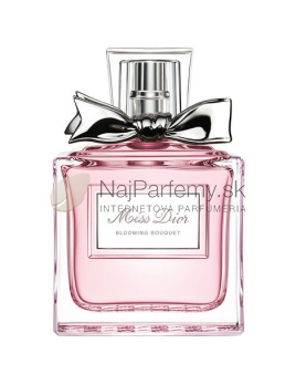 Christian Dior Miss Dior Blooming Bouquet, Toaletná voda 100ml - tester