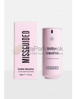 Missguided Babe Dreams, Parfémovaná voda 80ml