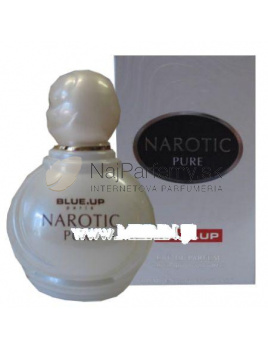 Blue Up Narotic Pure, Parfémovaná voda 100ml (Alternativa parfemu Christian Dior Pure Poison)
