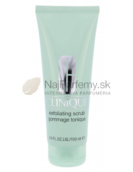 Clinique Exfoliating Scrub, Peeling 100ml