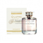 Boucheron Boucheron Quatre Woman, Parfumovaná voda 100ml
