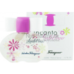 Salvatore Ferragamo Incanto Lovely Flower, Toaletná voda 50ml