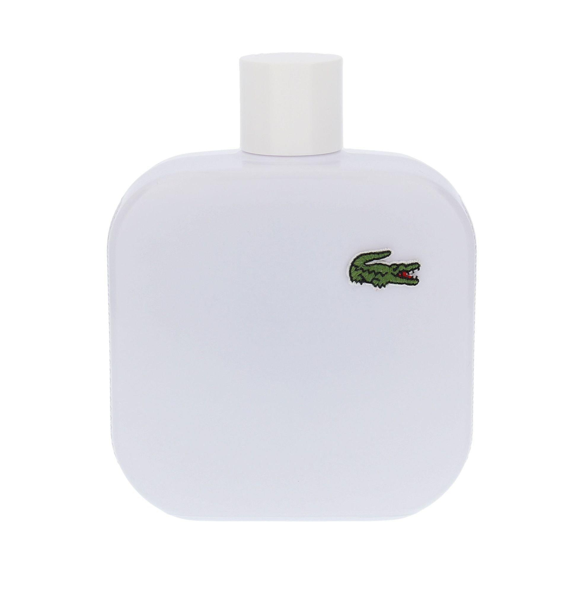 bfe3bc6d58b2a Lacoste Eau De Lacoste L.12.12 Blanc, Toaletní voda 175ml ...