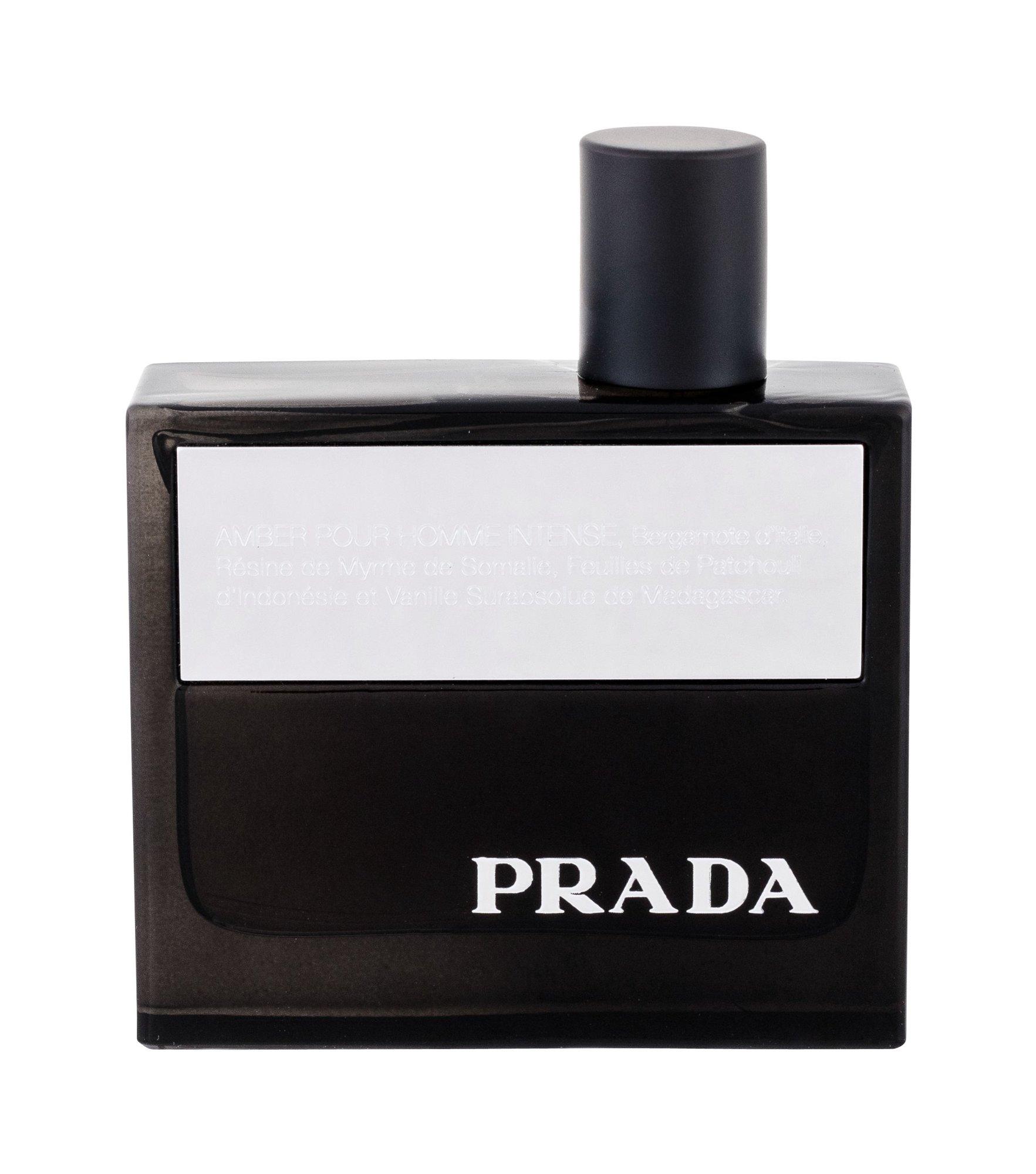 Prada Prada Amber Pour Homme Intense, Parfumovaná voda 50ml
