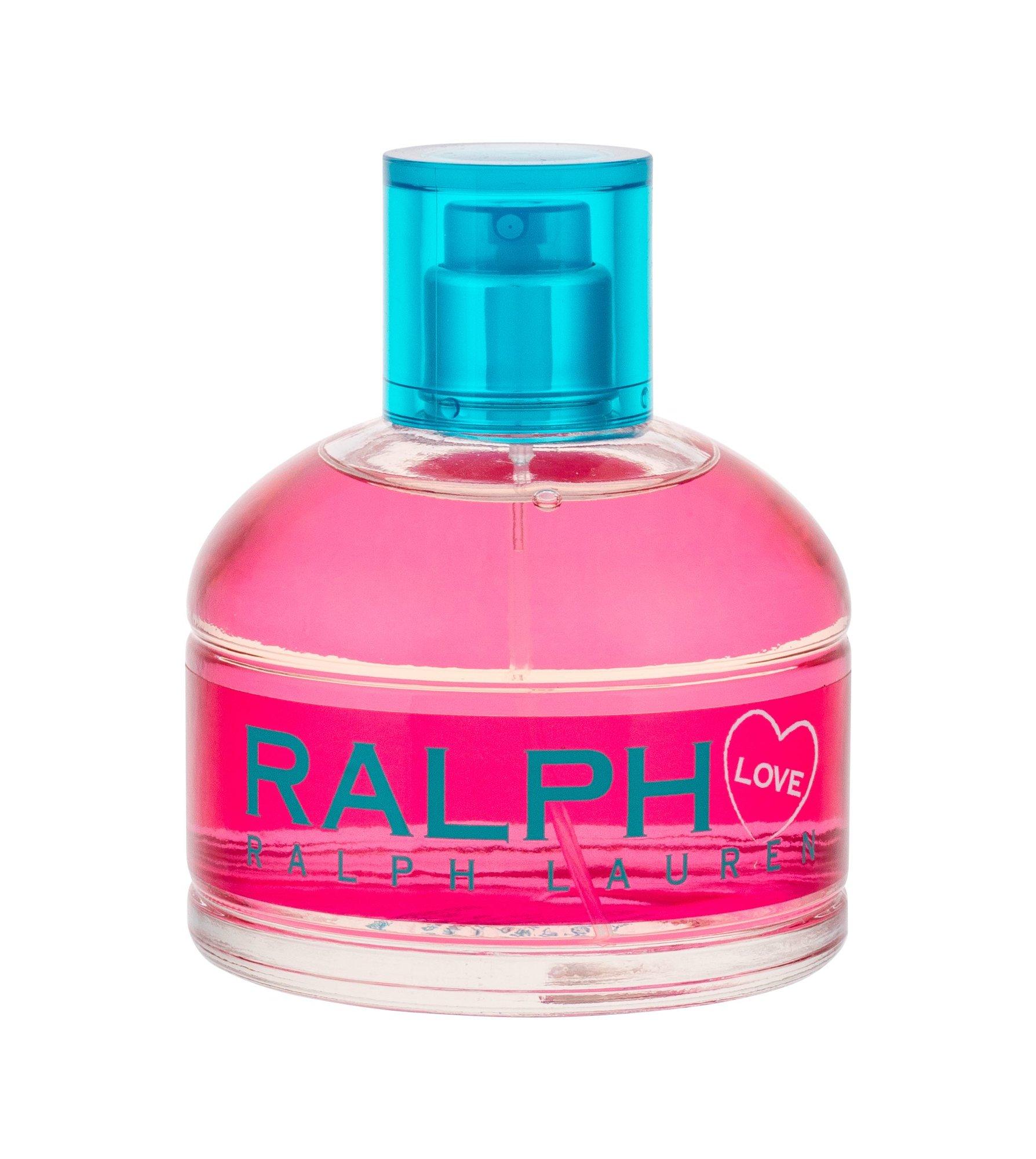 Ralph Lauren Ralph Love, Toaletná voda 100ml