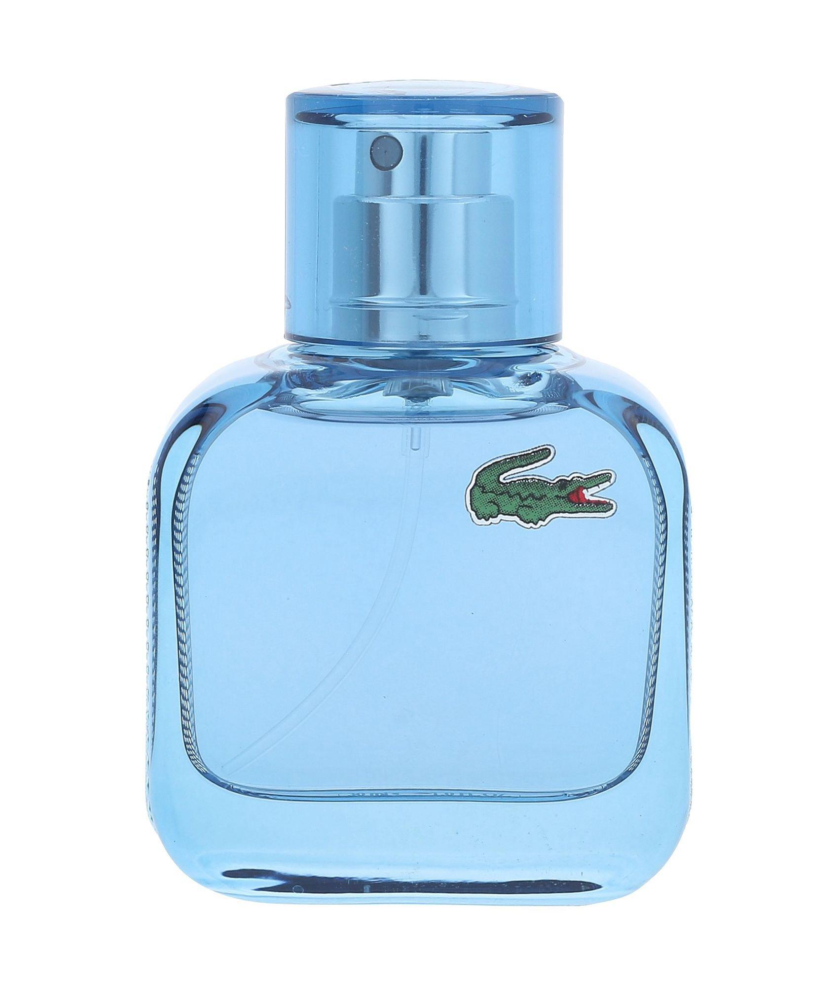 Lacoste Eau De Lacoste L.12.12 Bleu, Toaletní voda 30ml - Pôvodná verzia