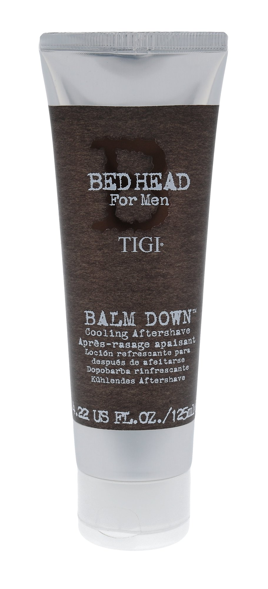 Tigi Bed Head Men Balm Down, After shave balm 125ml
