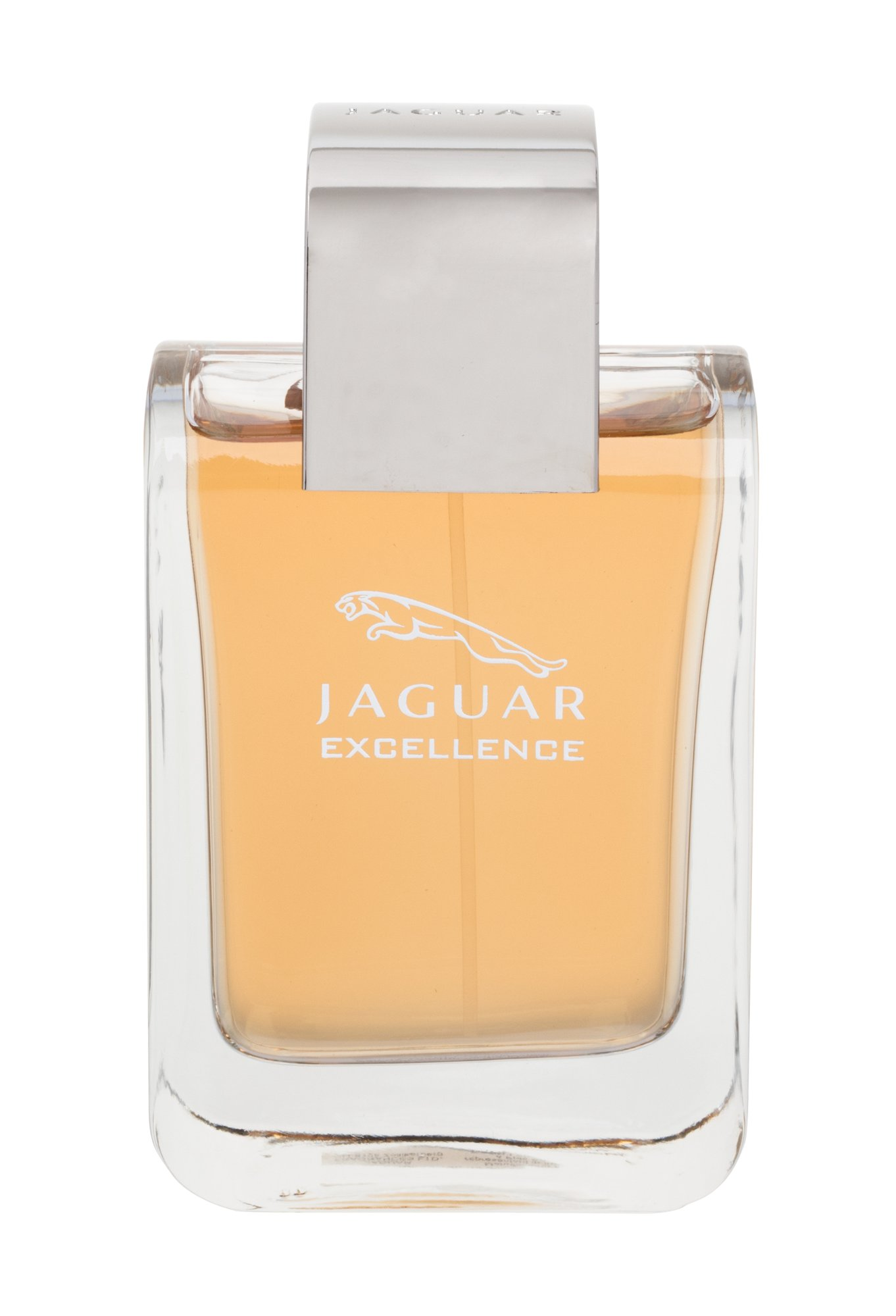 Jaguar Excellence, Vzorka vône