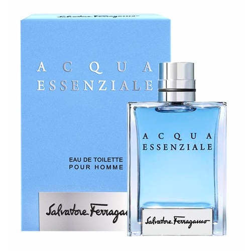 Salvatore Ferragamo Acqua Essenziale, Toaletná voda 100ml