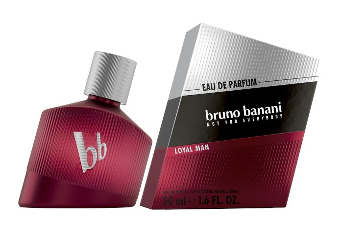 Bruno Banani Loyal Man, edp 50ml
