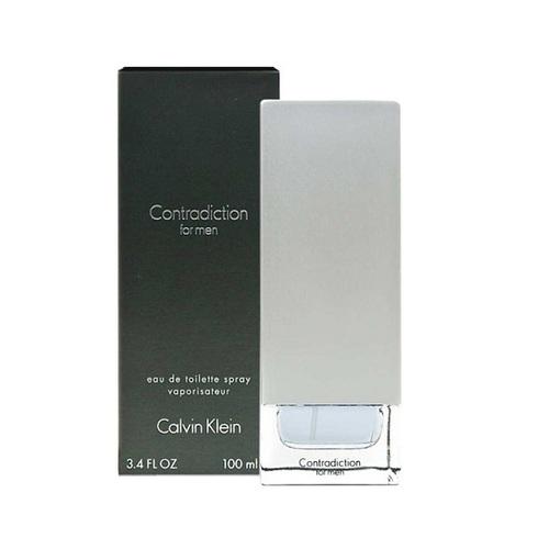 Calvin Klein Contradiction, edt 30ml