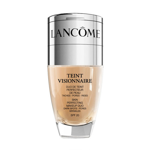 Lancome Teint Visionnaire Perfecting Makeup Duo 045 Sable Beige, Make-up - 30ml