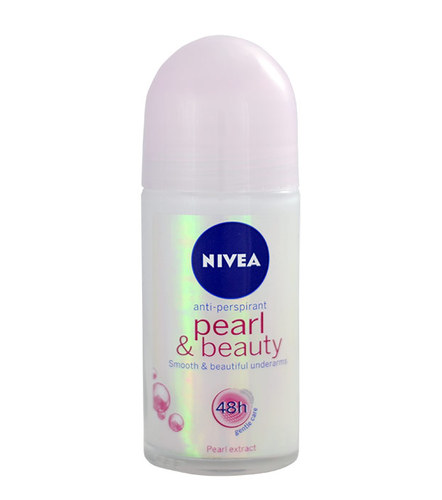 Nivea Pearl & Beauty 48h, dezodor 50ml