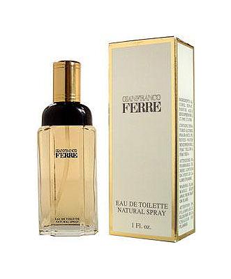 Gianfranco Ferre Ferre, Toaletná voda 200ml