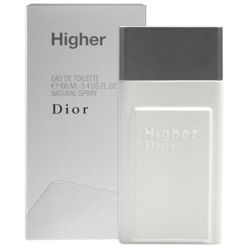 Christian Dior Higher, Toaletná voda 100ml