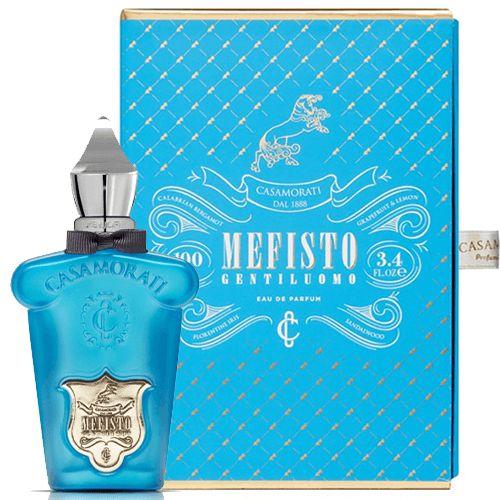 Xerjoff Casamorati Mefisto Gentiluomo, edp, 50ml