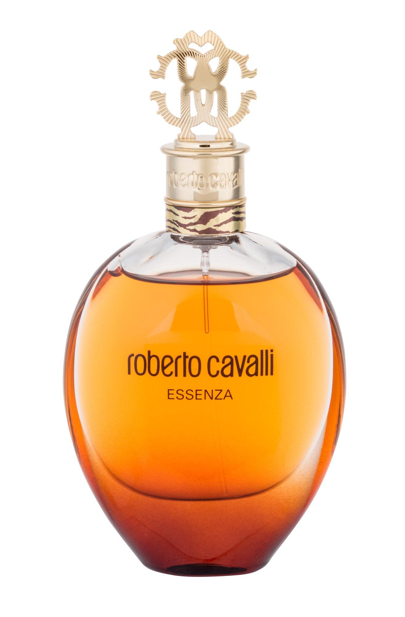 Roberto Cavalli Essenza, edp 75ml