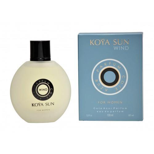 Cote Azur Koya Sun, Parfémovaná voda 100ml (Alternatíva vône Kenzo World)