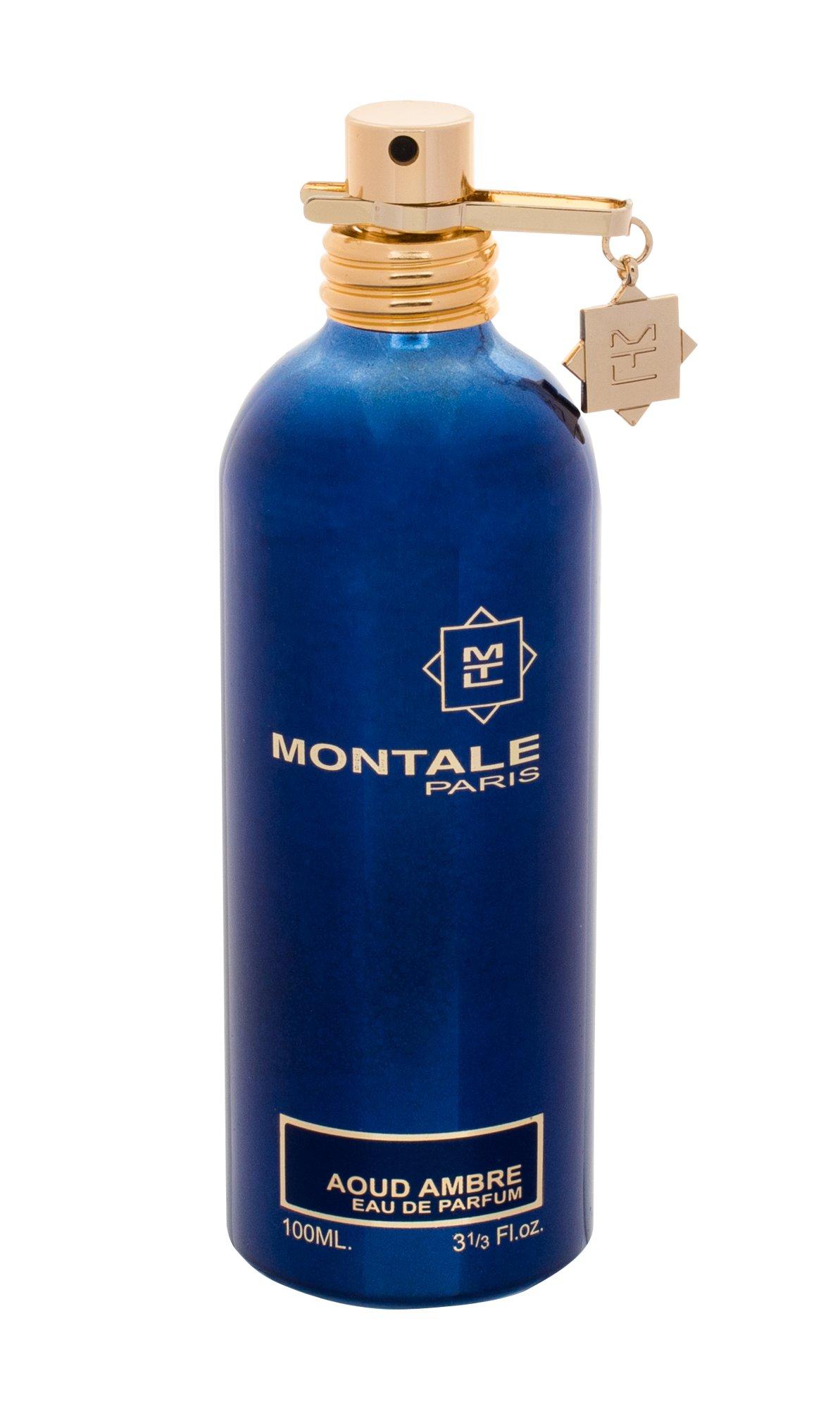 Montale Paris Aoud Ambre, Parfumovaná voda 100ml