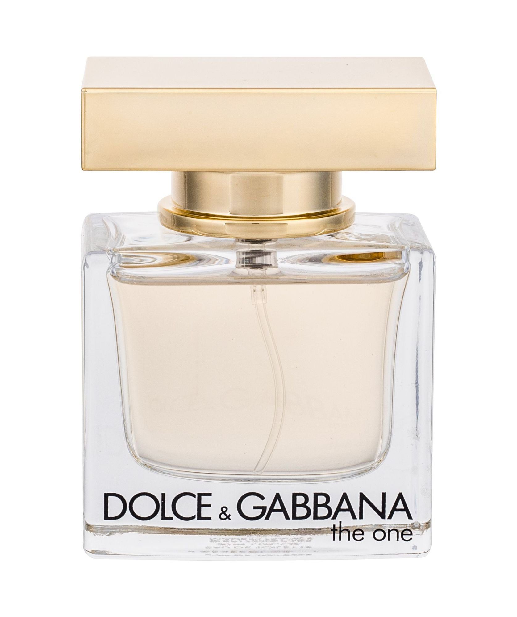 520328137c Dolce   Gabbana The One for Woman 2014 Edition