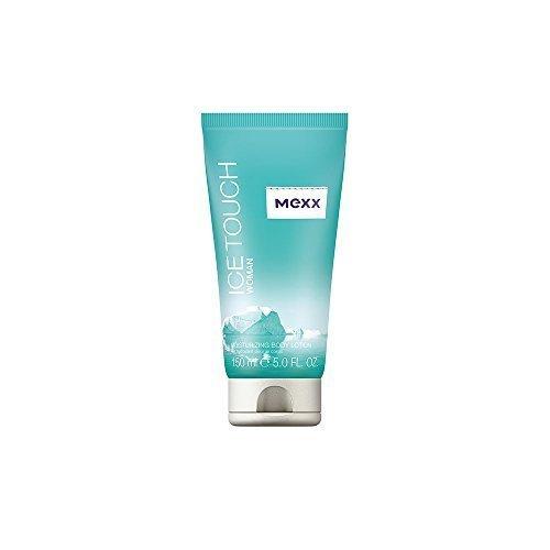 Mexx Ice Touch, Telové mlieko 150ml