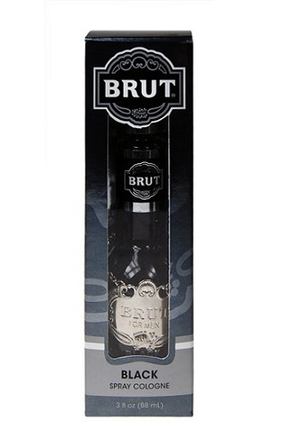 Brut Black, Kolínska voda 88ml