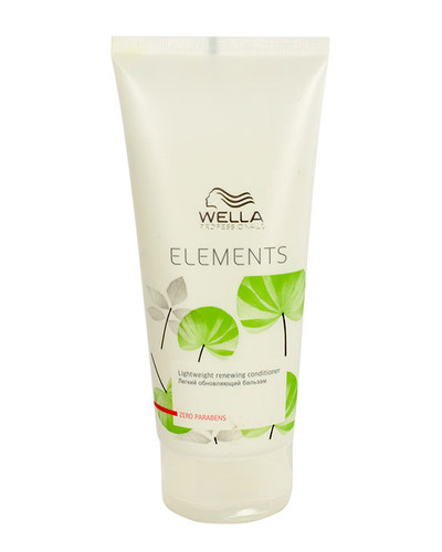 Wella Elements Lightweight Renewing, Kondicionér 200ml