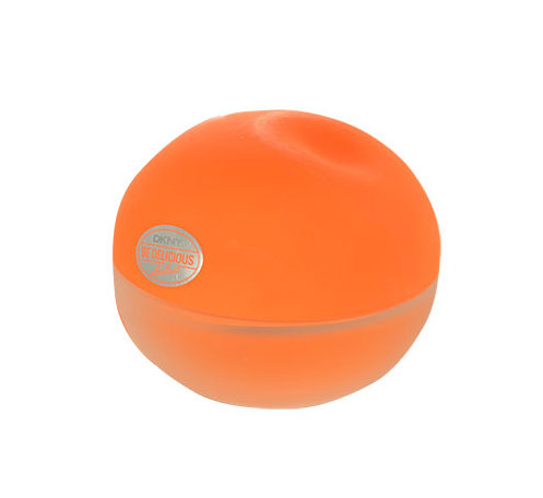 DKNY Be Delicious Electric Citrus Pulse, Toaletná voda 50ml, Tester