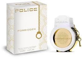 Police Forbidden for woman, Toaletná voda 50ml