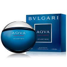 Bvlgari Aqva Pour Homme Atlantiqve, Toaletní voda 30ml
