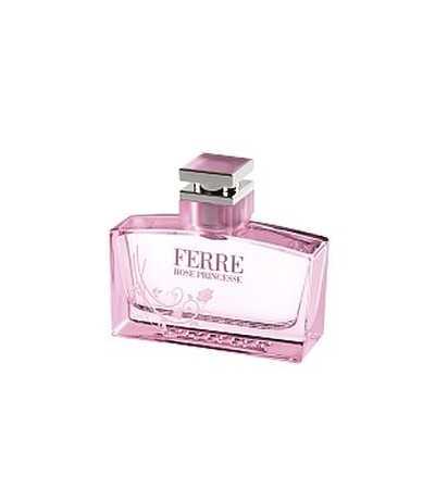 Gianfranco Ferre Ferré Rose Princess, Toaletná voda 100ml