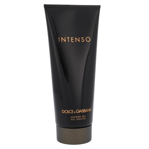 Dolce & Gabbana Pour Homme Intenso, Sprchový gél - 200ml