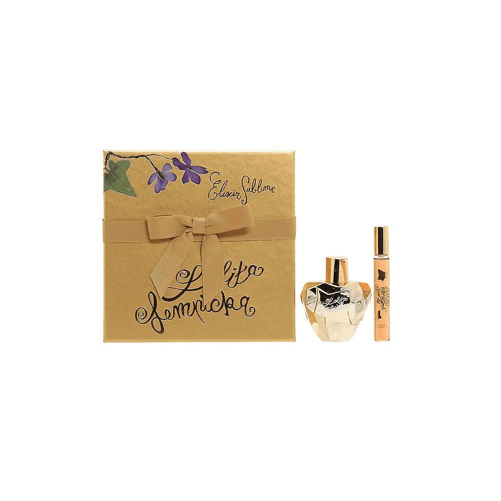 Lolita Lempicka Elixir Sublime SET: edp 50ml + edp 7.5ml