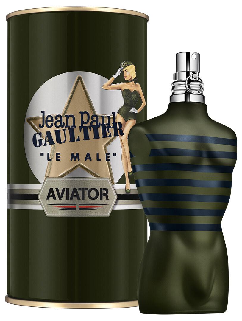 Jean Paul Gaultier Le Male Aviator (M)