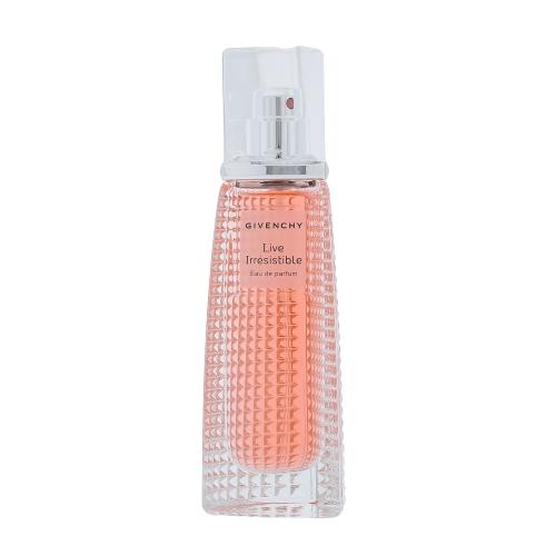 Givenchy Live Irresistible, Parfumovaná voda 40ml