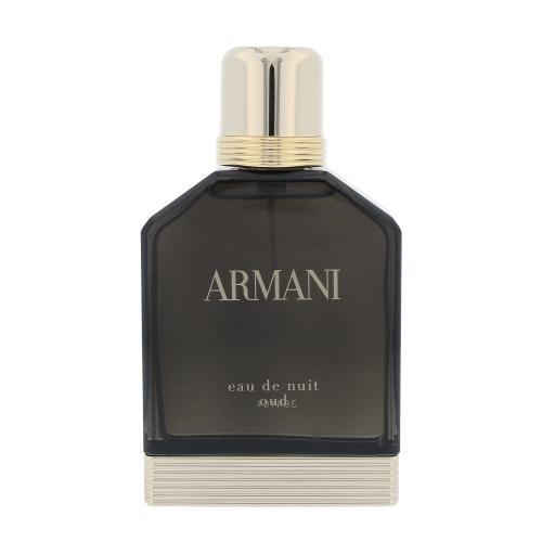 Giorgio Armani Eau de Nuit Oud, Parfumovaná voda 100ml