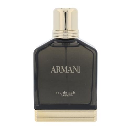 Giorgio Armani Eau de Nuit Oud, Parfumovaná voda 50ml