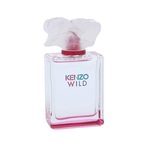 Kenzo Wild, Toaletná voda 50ml
