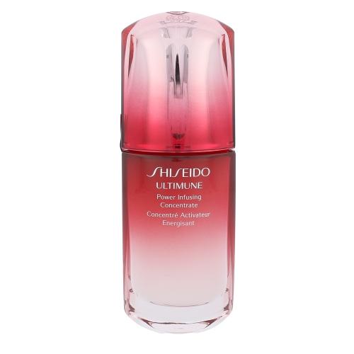 Shiseido Ultimune Power Infusing Concentrate, Pleťové sérum, emulzia - 50ml, Pro všechny typy pleti