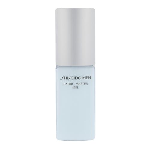 Shiseido MEN Hydro Master Gel, Pleťové sérum, emulzia - 75ml, Pro zjemnění pleti