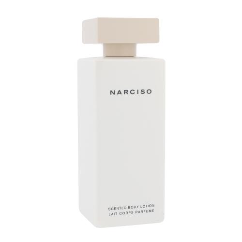 Narciso Rodriguez Narciso, Telové mlieko - 200ml, Tester