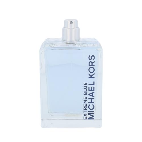 Michael Kors Extreme Blue, Toaletná voda 120ml, Tester