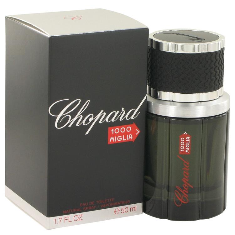 Chopard 1000 Miglia (M)