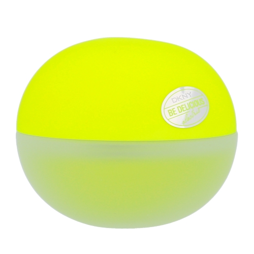 DKNY Be Delicious Electric Bright Crush, Toaletná voda 50ml, Tester