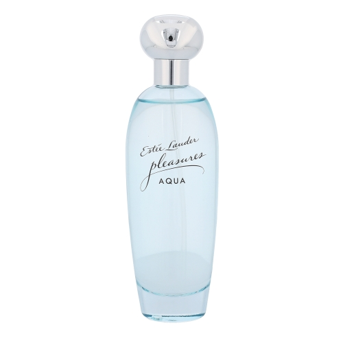 Estée Lauder Pleasures Aqua, edp 100ml - Teszter