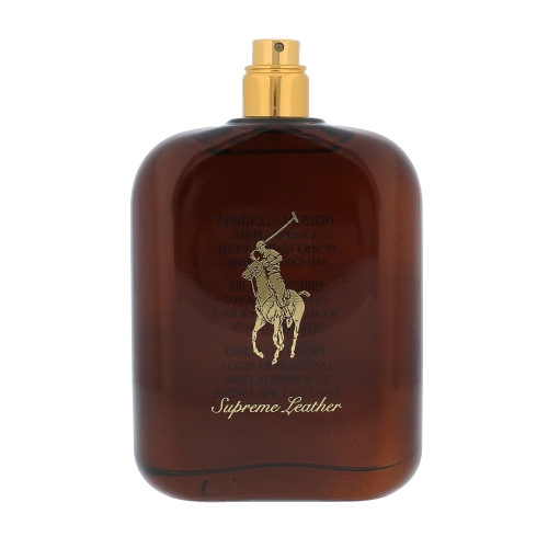 Ralph Lauren Polo Supreme Leather, Parfumovaná voda 125ml
