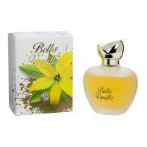 Real Time Bella Vanilla, edp 100ml (Alternatív illat Coty Vanilla Fields)