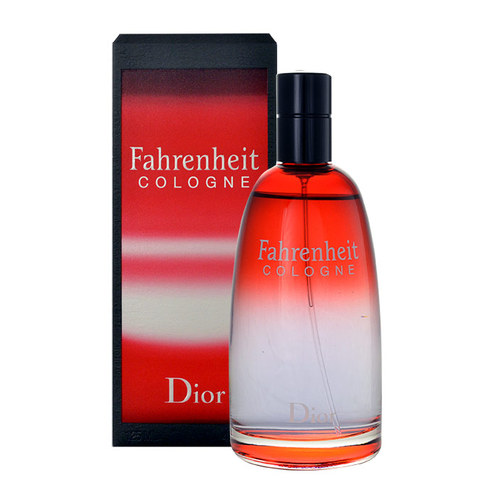Christian Dior Fahrenheit Cologne, Kolínska voda 75ml