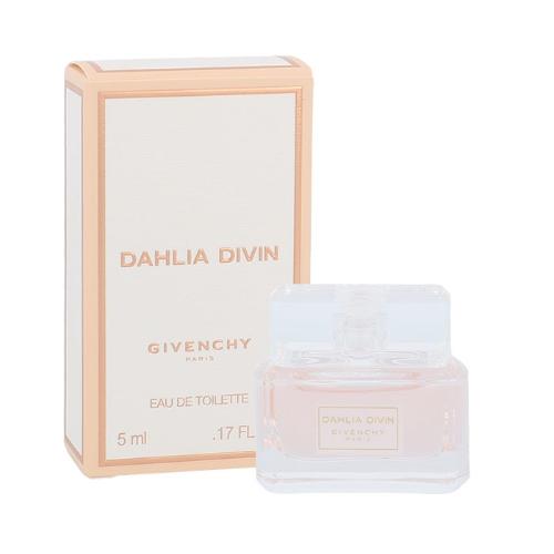 Givenchy Dahlia Divin, Toaletná voda 5ml