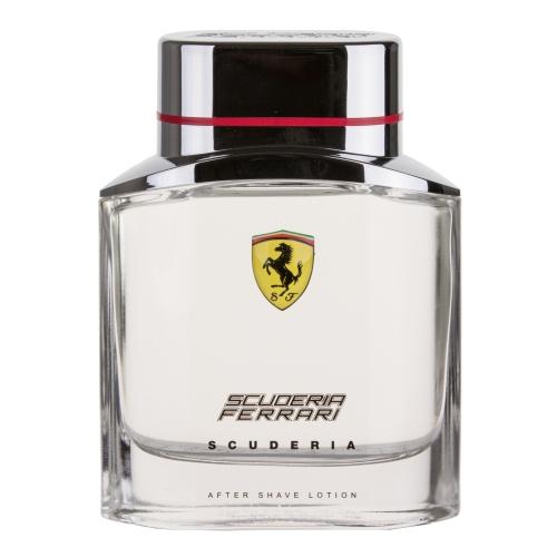 Ferrari Scuderia Ferrari, Voda po holení - 75ml